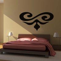 Cheap Wholesale Cheapest Heart Shape Vinyl Art Romantic Wall Stickers Home Decor Bedroom Quotes