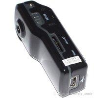 DHL WiFi rapide caméra espion Mini IP caméra sans fil caméscope caché Enregistrement vidéo wifi poche à distance par téléphone mini-MD99S de caméra