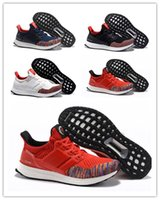 Mesh b boy - With Box CHINESE NEW YEAR Originals low Ultra Boost Men trainers shoes Athletic Sneakers Women Running Shoes For Man Sports Boys Shoe