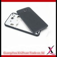 batteries case tools - 2016 Hot New Complete Full Housing Case for Samsung Galaxy J5 J500 middle frame Battery door cover Full Housing Case Tools Free Flim