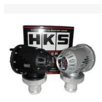 Wholesale freeshipping authentic QUALITY HKS Universal Black SSQV Turbo Blow Off Valve Full Set F Turbo Vehicle for Safety Valve