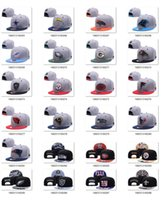 Wholesale New Arrival American Football Hats Football Snapbacks Caps Adjustable Hats China Supplier