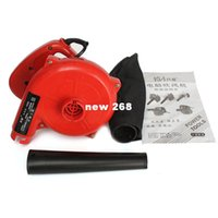 Wholesale Electric Hand Operated Blower for Cleaning computer Electric blower computer Vacuum cleaner Suck dust Blow dust