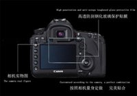 Wholesale new Canon SLR digital camera EOS D D anti scratch and anti scratch tempered glass