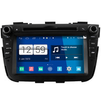 Wholesale Winca S160 Android System Car DVD GPS Headunit Sat Nav for Kia Sorento with Radio Stereo G Wifi Player