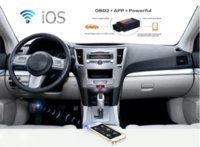 android bmw connected - Wireless OBD2 Car Code Reader Scan Tool Connects Via WiFi With Any IOS Android amp Windows Device Features A Code