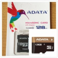 Wholesale Real Capacity ADATA GB GB GB GB GB Micro SD TF Memory SDHC Card with Retail Packaging