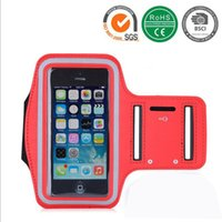 bands hand bag - Sports Arm Band Hand Bag Phone Case For iPhone s Plus For Samsung note2 note3 note4 note5 s6 edge plus A7 A8