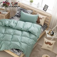 bedding dropship - colorful bedclothes Zebra color bedclothes bedding sets king queen full size solid duvet cover set dropship bed sheet set