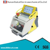 Wholesale Professional High Quality Key Cutting Machine SEC E9 Key Duplicating Machine Key Copy Machine for Sale