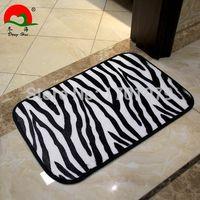 non slip bath mat - 2015 Microfiber bathroom bath rug set non slip door mats bath mat bathroom carpet cm