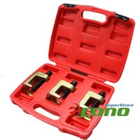 ball joint socket - 4 AUDI BMW BENZ VOLVO LOW PROFILE pc MM MM MM BALL JOINT REMOVAL TOOL SET