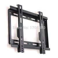 Wholesale New Design Excellent Top Quality Universal Fixed Wall For inch LCD LED TV Mount Bracket Stand Holder