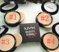best beauty schools - 2016 hottest and best quality NYX Highlighters Powder Palette BEAUTY SCHOOL DROPOUT Skin Powder foundation perfection Brand New in stock