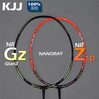 Wholesale badminton racket nr gz badminton racket