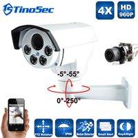 auto surveillance system - 1 P IP Camera X Pan Tilt Auto Zoom mm Varifocal Outdoor IR CUT Filter Night Vision Video CCTV Surveillance System