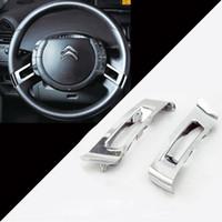 Wholesale Citroen steering wheel bombards paillette steering wheel light bar paillette bombards refires