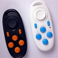 Cheap Universal Wireless Bluetooth Gamepad Portable Remote Controller Compatible for IOS Android Windows for Playing Video Game