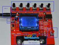 Wholesale OBD Simulator OBD Develop Test Tools ECU Simulator MINI Version