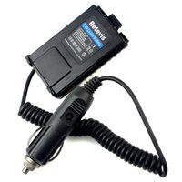 Wholesale Hot Sales New Arrival V Retevis Car Radio Battery Eliminator Adapter for BF UV5R With High Quality