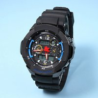 atm shipping - GW3500 sports digital watch worldtime watches gw wristwatch ATM water resistant