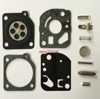 Wholesale Carburetor Repair Kit Carb Rebuild Tool Gasket Set ZAMA RB RB64