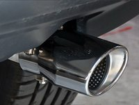 Wholesale 1PCS Stainless Rear Exhaust Muffler Tip End Pipe For Jeep Grand Cherokee