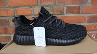 Wholesale original boxes Kanye West Yeezy YZY Boost shoes Sports Running Walking athletic shoes sneakers