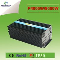 ac frequency converters - Solar Power Inverter w v dc v v ac High Frequency Hz or Hz Pure Sine Wave DC AC Converter for Home Appliances