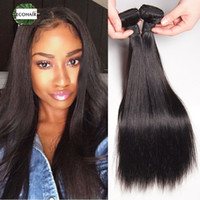 beauty supplies - Indian Remy Human Hair Premium A Hair Inch Human Weave Straight Kinky Weave Beauty Supply Weave
