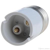 Wholesale 1PC E27 to B22 Base LED Light Lamp Bulb Adapter Converter Socket Extender E00181 SPDH