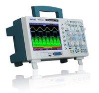 analog digital oscilloscope - Hantek MSO5062D MHz Mixed Signal Digital Oscilloscope Logical Channels Analog Channels External Trigger Channel