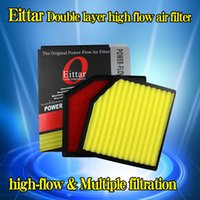 air filter lexus - Double layer high flow air filter fit LEXUS GS450H GS350 GS460