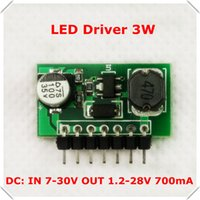 analog dimmer - LED lamp Driver w Support PMW Dimmer DC IN V OUT mA pieces