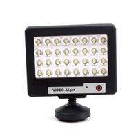 Wholesale Portable Mini LED Photo Video Light Lamp for Digital Camera