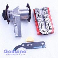 Wholesale 3Pcs Kit Cam Timing Tensioner Chain Gasket Kit For VW Jetta Golf Passat Beetle T B B