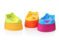 Wholesale 2016 Factory OEM price China new design PP Plastic portable safe children baby potty seat kids training potty