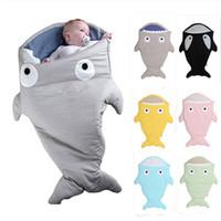 Cheap New Hot Good Selling 1-3Y Baby Kids Cute Thick Sleeping Bag Anti-kick Quilt Blankets Pajamas 2406