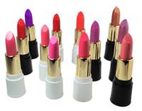 best plumping lip gloss - Professional purple matte lipstick best lip balm tint dark lip gloss urban beauty queen plumper natural brand makeup cosmetics