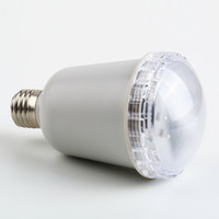 Wholesale In stock E27 A45S Photo Bulb Studio Strobe AC Slave Flash Socket Light Lamp Newest