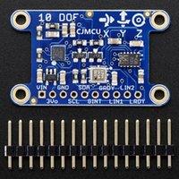 Wholesale CJMCU DOF IMU Breakout L3GD20 LSM303 BMP180 attitude transducer