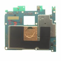 Wholesale Original Used Worked Well Meizu MX5 gb Mainboard International flyme Replacement Parts Supplier For Meizu MX5