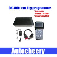 auto prog - CK100 Key Programmer CK auto key transponder V99 Car Key copy tool CK key prog Latest Silca SBB