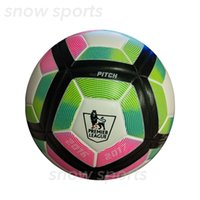 Wholesale NEW Fa premier league La liga Football Seamless slip Size Soccer ball Student Soccer ball