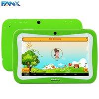 apps for kids free - inch Quad Core Kids Tablet PC Designed for Children Educational Android Preloaded Educational Apps and Games