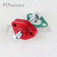 motorcycle cam chain - PAZOMA Brand New Motorcycle Refit DIY Manual Cam Timing Chain Tensioner Red For Honda CBR RR