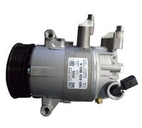 Wholesale auto air compressor for Golf V VI Passat Jetta Altea Caddy TSP0155997 Tsp0155465