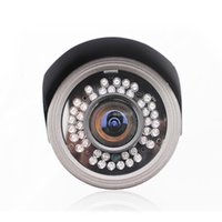 advantages wireless - DC Security MP P HD AHD Advantage TVL mm Varifocal lens IR bullet Outdoor Security Camera manufacturer