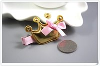 Wholesale Hair Accessories New Year Day Headdress Hair pins