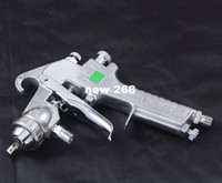 automotive paint gun - Anest Iwata W S hand manual spray gun Save Paint Make High Efficiency Aply to Hardware Furniture Automotive spraying